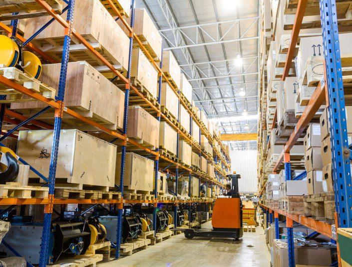 Universal Freight & Logistics LLC – Freight & Logistics LLC